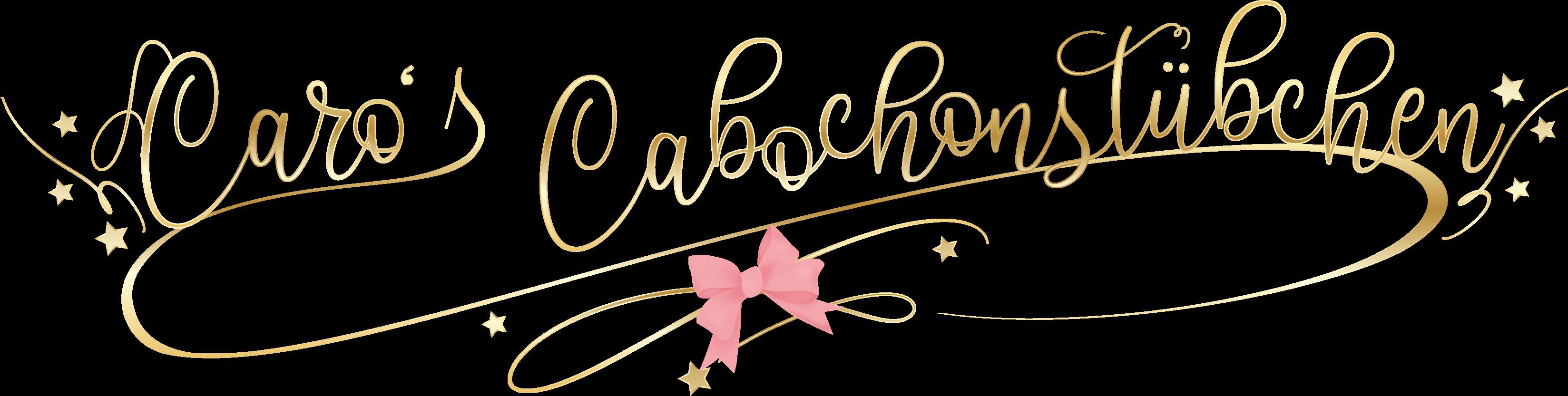 Caro's Cabochonstübchen